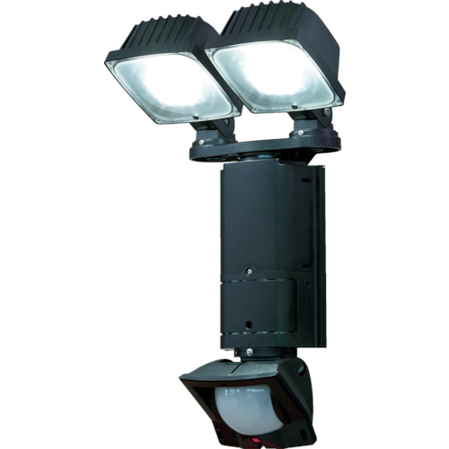 デルカテック LEDセンサーライト(DSLD200A2)
