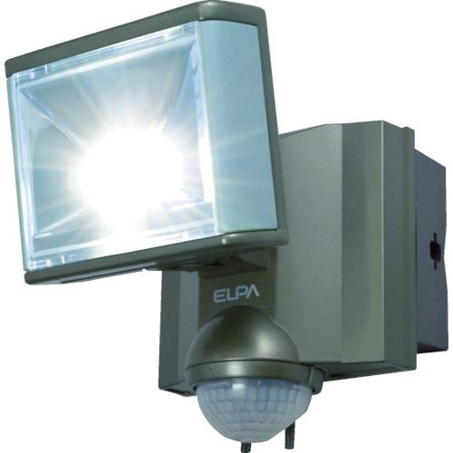 ELPA LEDセンサーライト(ESL801AC)