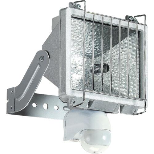 ハタヤ 防雨型業務用センサーライト単相100Vアース付 300W 10m電線付(PHSL310KN)
