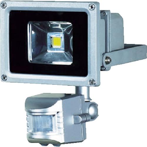 日動 LEDセンサーライト 10W(SLS10W)