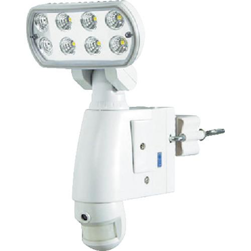 日動 カメラ付LED防犯ライト(SLS8WC)