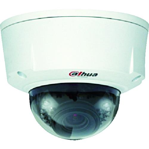 Dahua 2M IR防水ドーム型カメラ φ151×119 ホワイト(DHIPCHDBW5200N)