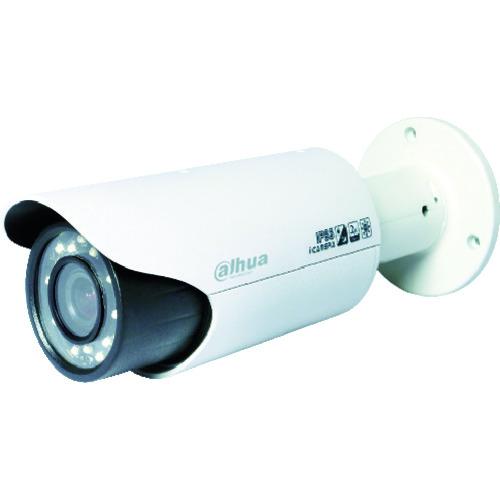 Dahua 2M IR防水バレット型カメラ φ104×306.7 ホワイト(DHIPCHFW5200CN)