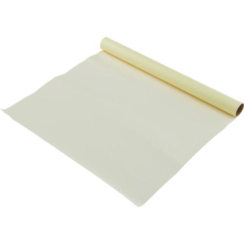 TRUSCO 補修用粘着テープ(テント倉庫用)98cmX5m ホワイト(TTRA5W)