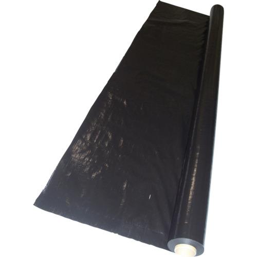 萩原 粉塵吸着クロス ブラック 1.8m×50m(FKCB1850)