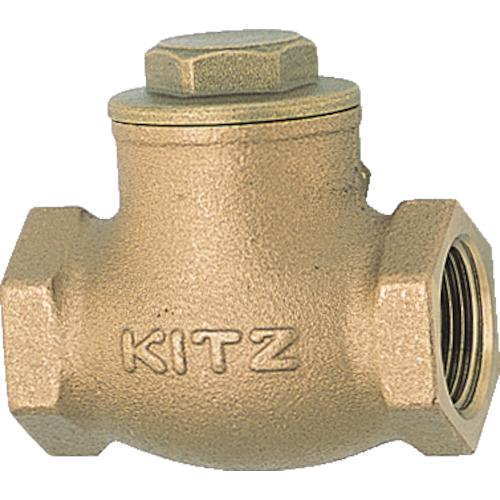 キッツ スイングチャッキバルブ125型 21/2(R65A)
