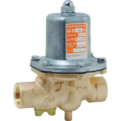 ヨシタケ 水用減圧弁 二次側圧力(A) 25A(GD26NEA25A)
