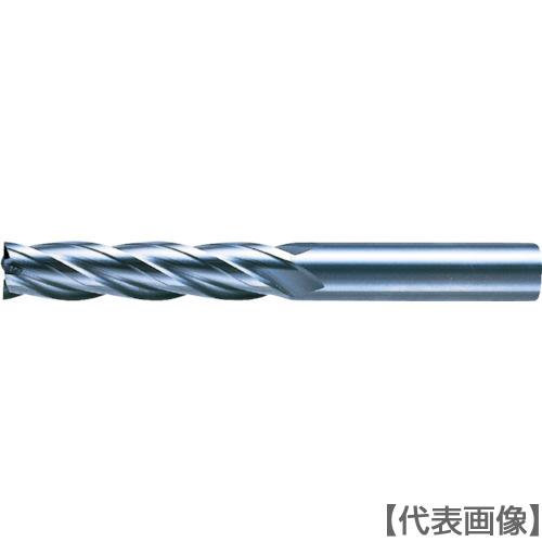 三菱K 4枚刃センターカットエンドミル(Lタイプ)(4LCD2600)