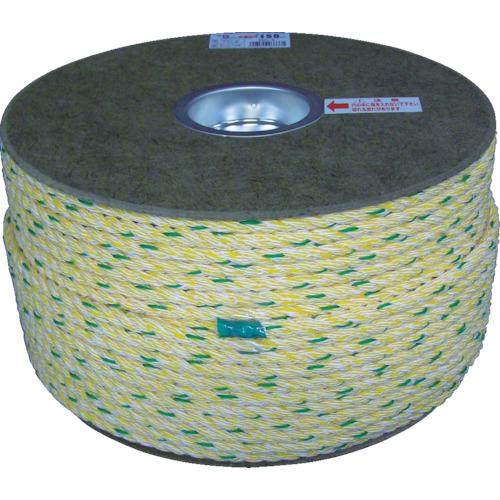 ユタカ KPロープドラム巻 9φ×150m(PRK5)
