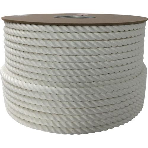 ユタカ ビニロンロープドラム巻 12φ×100m(PRV6)