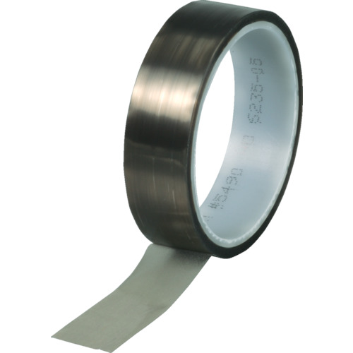 3M PTFEテープ(耐熱付着防止用) 5490 100mmX32.9m(5490101X32)