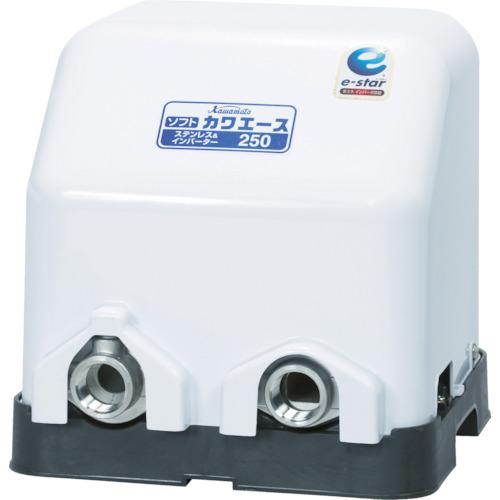 川本 家庭用インバータ式井戸ポンプ(ソフトカワエース)(NF2250SK)