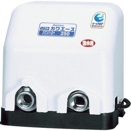 川本 家庭用インバータ式給湯ポンプ(ソフトカワエース)(NFH250SK)