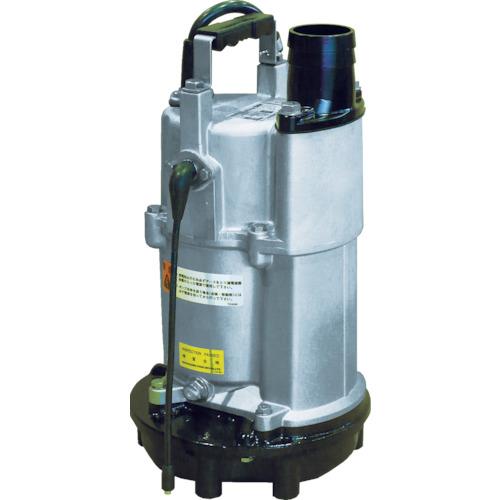 桜川 底水用自動水中ポンプ」UEXK形」 100V 60HZ(UEXK40A60HZ)
