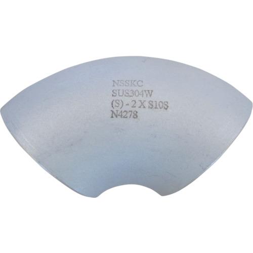 住金 ステンレス鋼製エルボショート(S90S10S100A)