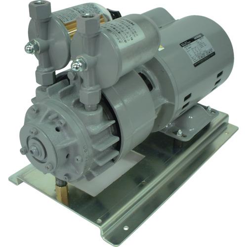ミツミ 完全無給油式ロータリーポンプ 単相100V(MSV1401)