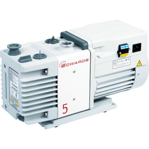 エドワーズ ロータリーポンプRV5 単相100V(A65301904)