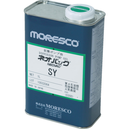 モレスコ ネオバックSY(SY1L)