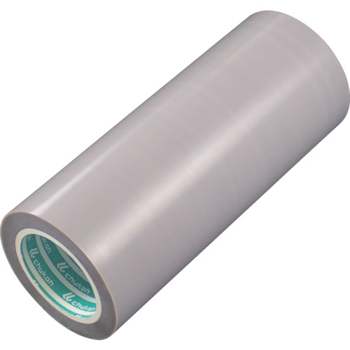 チューコーフロー フッ素樹脂粘着テープ 0.18-150X10(ASF121FR18X150)