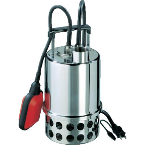 エバラ ステンレス製水中ポンプ 60Hz(32P777A6.2SA)