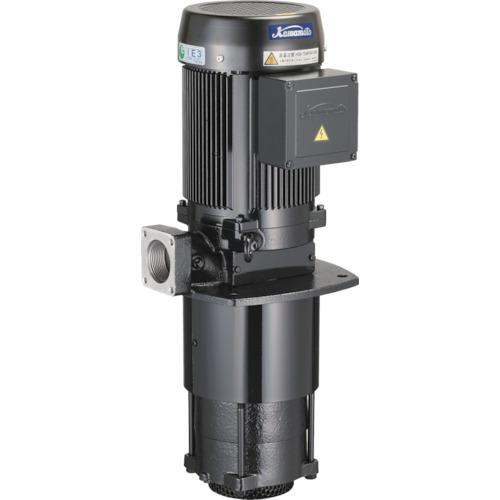 値段が激安 川本 浸漬式多段クーラントポンプ(RCD40AE2.2T4):ペイントアンドツール-DIY・工具