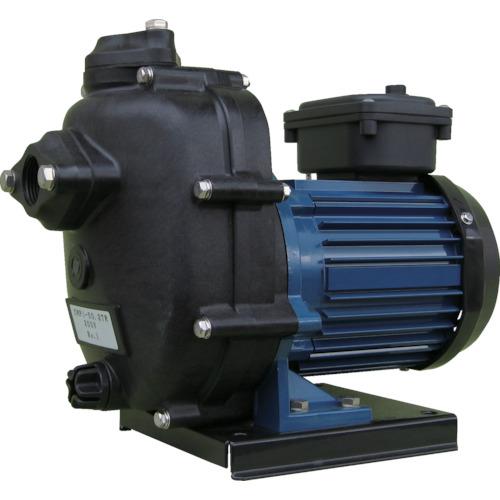 寺田 セルプラテクポン 三相200V 全閉外扇屋外形モートル付 60Hz(CMP3N60.4TR)