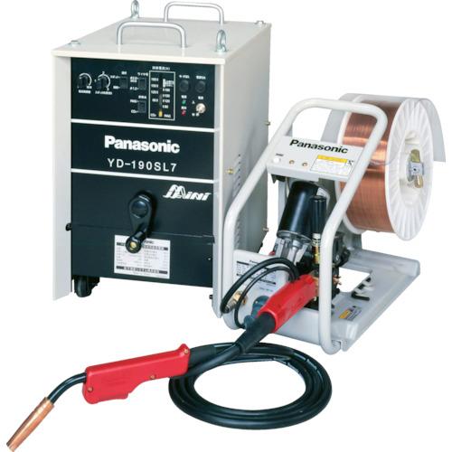 パナソニック CO2半自動溶接機(YM160SL7)