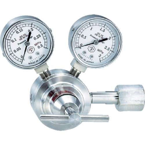 ヤマト 腐食性ガス用圧力調整器 YS-1(YS1H2S)