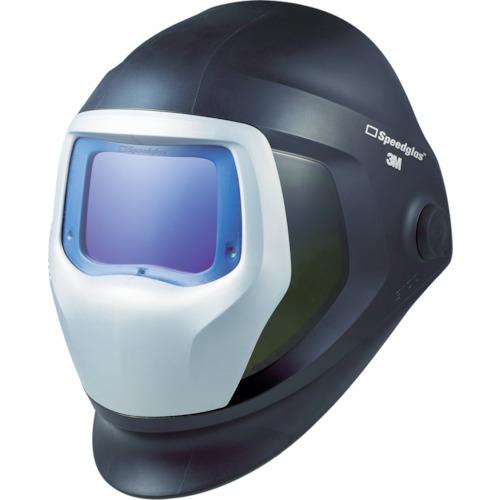 3M 自動遮光溶接面 スピードグラス 9100XXi(501826)