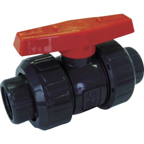 エスロン N式 50(BV50NX) OリングEPDM ボールバルブ 本体PVC