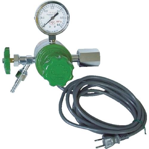 ヤマト ヒーター付圧力調整器 YR-507V(YR507V)