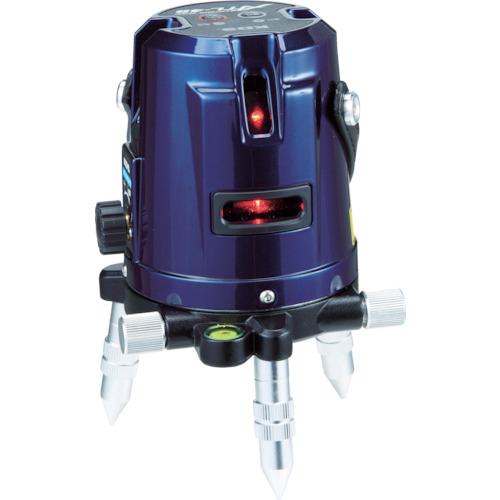 KDS レーザー墨出器スーパーレイ45受光器・三脚付(ATL45RSA)