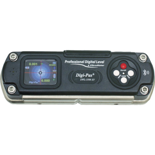 KOD  精密デジタル水準器(DWL2000XY)