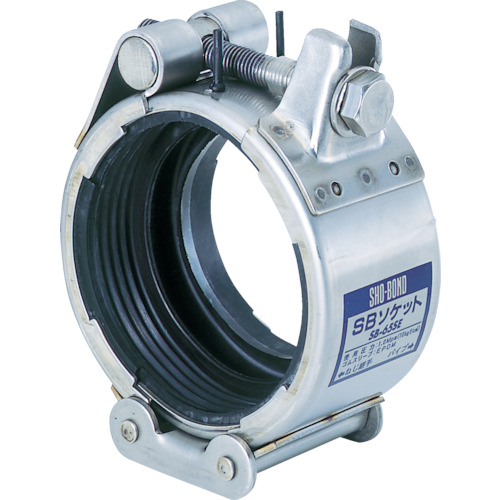 SHO-BOND カップリング SBソケット Sタイプ 40A 油・ガス用(SB40SN)