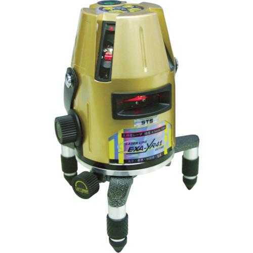 STS 受光器対応高輝度レーザ墨出器 EXA-YR41(EXAYR41)