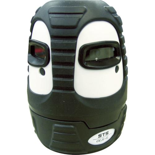 STS 全周水平ラインレーザー(受光器付) OLH-4L SET(OLH4LSET)