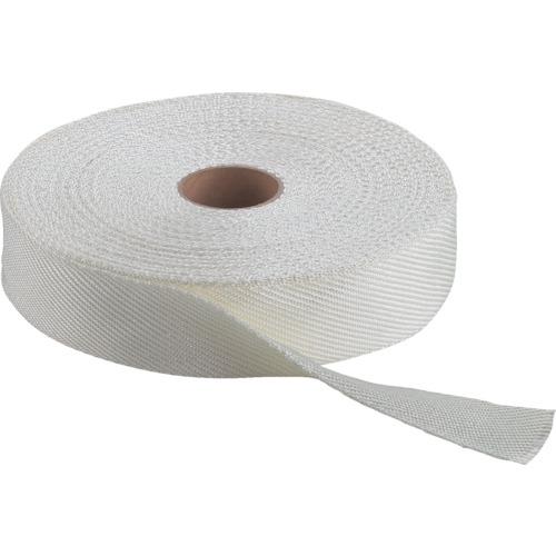 TRUSCO シリカテープ 厚み1.3X幅50X30m(TST1350)