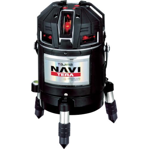 タジマ NAVI TERA センサー 矩十字・横全周/10m/IP(ML10NKJC)