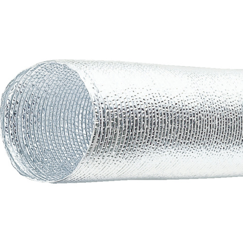 カナフレックス カナアルミダクト 125径 5m(DCAL12505)
