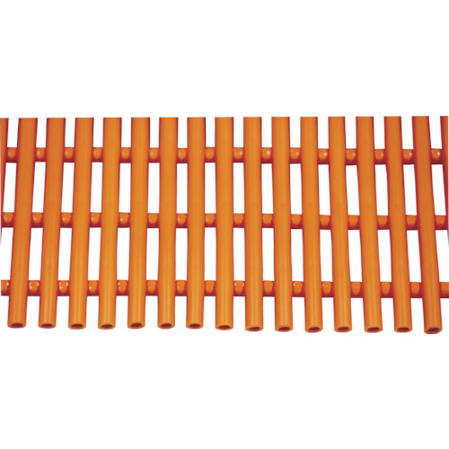 ミヅシマ セーフティマット ソフト オレンジ(4390202)