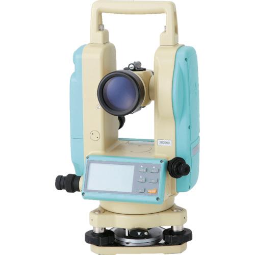 【メーカー直売】 マイゾックス デジタルセオドライト DTC−110(DTC110):ペイントアンドツール-DIY・工具