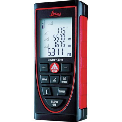 タジマ レーザー距離計 ライカディスト X310(DISTOX310)