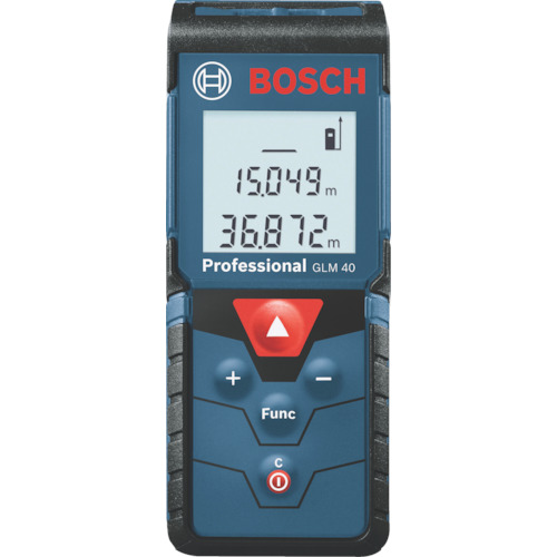 ボッシュ レーザー距離計(GLM40)