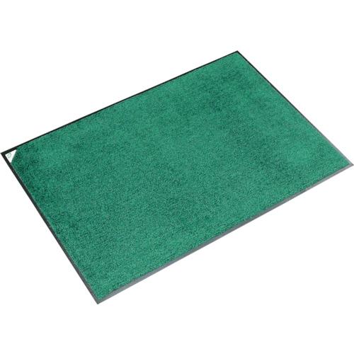 コンドル (吸水用マット)ECOマット吸水 #7 緑(F1667)