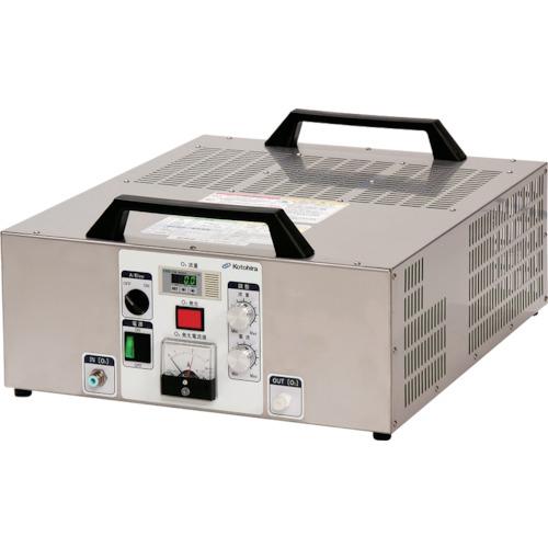コトヒラ 研究開発用オゾン発生器  12g/hモデル(KQS120)