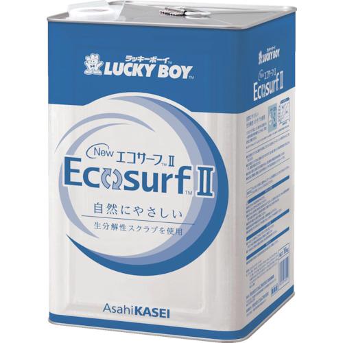 旭化成 ラッキーボーイ NEWエコサーフ2 16KG缶(NECOC2)