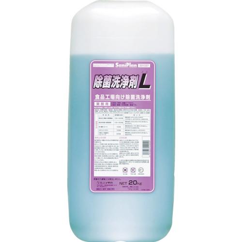 ニイタカ サニプラン除菌洗浄剤L 20Kg(231337)