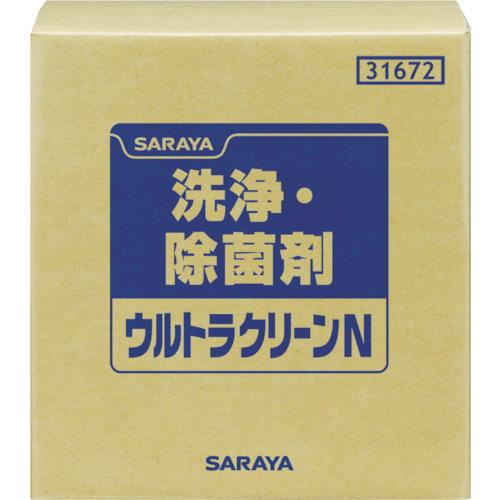 サラヤ ウルトラクリーンN20KG(31672)