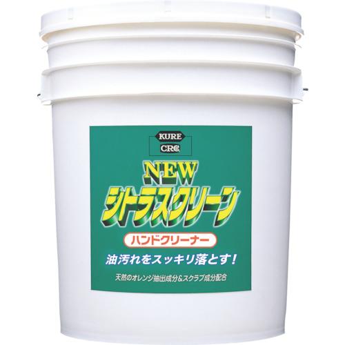 KURE ニュー シトラスクリーン ハンドクリーナー 18.925L(NO2284)