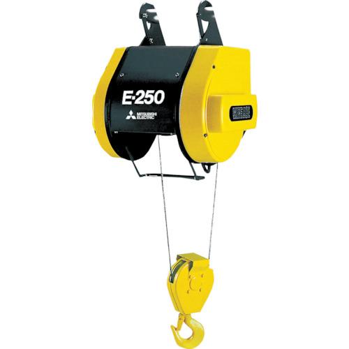 三菱電機 ワイヤーエース軽頻度用Eシリーズ(3相200V懸垂形)(E17H)